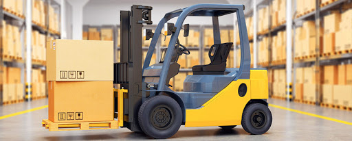 Reach Truck vs Forklift