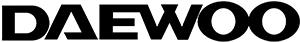 Daewoo forklift logo