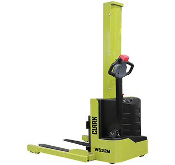 Walkie Pallet Stacker