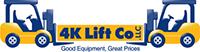 4K Lift Company logo