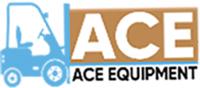 ACE Equipment Company logo