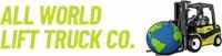 All World Lift Truck Co. logo