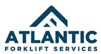 Atlantic Forklift Services logo