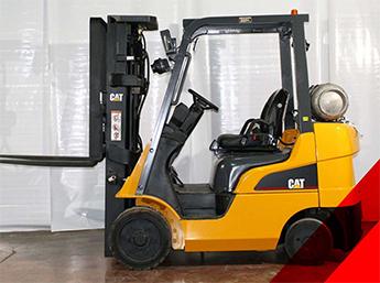 Bay Area Forklift