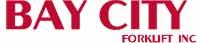 Bay City Forklift Inc. logo