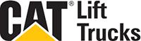 CAT Forklift logo