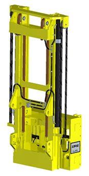 ForkliftMast