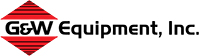 G & W Equipment Inc logo
