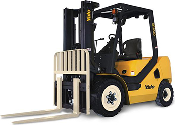 Hyster Yale Forklift