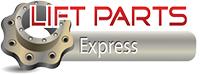 Lift Parts Express logo