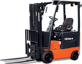 Norlift Material Handling & Construction