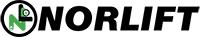 Norlift Material Handling & Construction logo