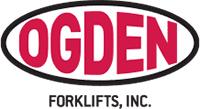 Ogden Forklifts logo