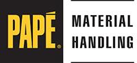 Papé Material Handling logo