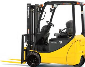 San Jose Forklift