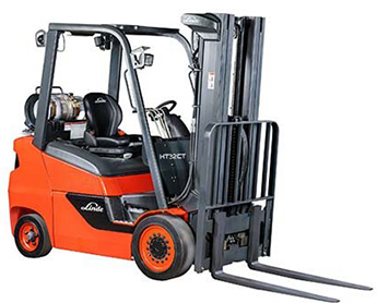 Southeast Forklifts of Houston