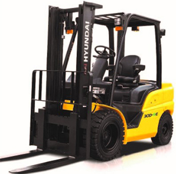 Thompson Lift Truck Review