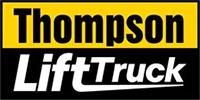 Thompson Lift Truck logo