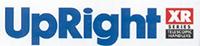 Upright xr logo